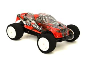 RC Mini Buggy Impetus 1:32 (Rot 2304) | Dodax.fr