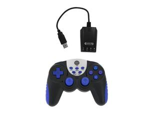 Competition PRO PowerShock Wireless Control Pad für PC | Dodax.ch