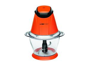 Clatronic 2in1 Multizerkleinerer MZ 3579 orange | Dodax.at