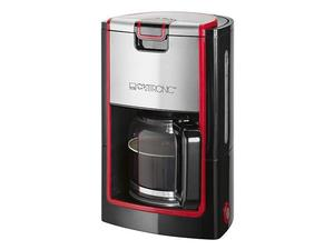 Clatronic Coffee machine KA 3558 Black-inox Clatronic