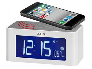 AEG - Radio FM Wireless 3 AA (MRC 4140 I) | Dodax.at