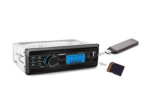 Vordon Autoradio HT-175BT mit Bluetooth / AUX / USB / SD Eingang /4x45W | Dodax.at