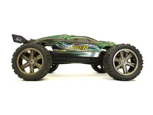 RC Truggy V2 Super Excited Racer Monster Truck 1:12 2.4Ghz (rot) | Dodax.at