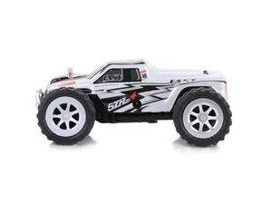 RC Car Onslaught 2.4GHz 1:24 Scale Electric RTR (weiß) - A999   Dodax.pl