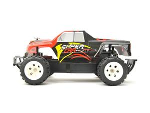 RC Buggy 1:24 - SUPER CAR WL Toys L343 (Rot, LiPo + 2,4Ghz) | Dodax.at