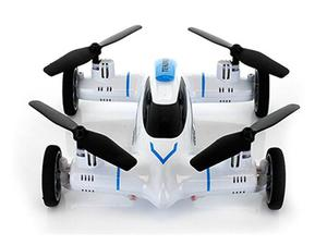 Flying Car SYMA X9S 2.4G 4-Kanal mit Gyro (Weiss) | Dodax.at