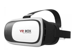 VR Box V02 Virtual Reality Glasses für Smartphones | Dodax.es
