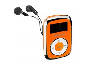 Intenso MP3 Player 8GB - Music Mover (Orange) | Dodax.at