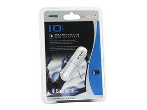 Emtec Bluetooth USB Adapter | Dodax.ca