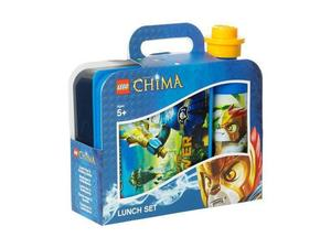 LEGO Chima Lunch Set (2 Teilig) | Dodax.fr