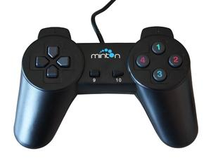 PC USB Gamepad MGC-360 Blau | Dodax.ca