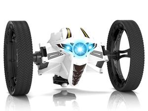 RC Bounce Car - Jumping Sumo mit Licht & Sound | Dodax.fr