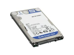 Western Digital Scorpio Blue 250GB | Dodax.co.uk