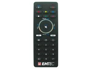 EMTEC Universal Fernbedienung/Remote Control 2in1 (H420) | Dodax.at