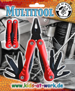 Kids at Work Multitool Neu | Dodax.com