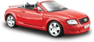 Image of 1:24 Audi TT Roadster
