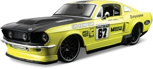 Image of 1:24 AllStars Ford Mustang GT´67