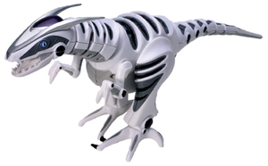 WowWee MINI ROBORAPTOR | Dodax.at