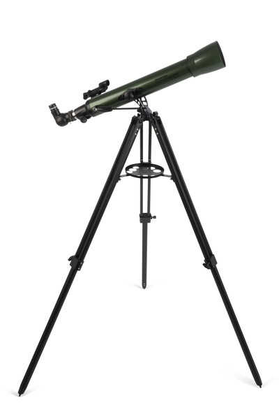Celestron-Explora Scope 70 AZ Refraktor | Dodax.ch