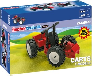 FischerTechnik Carts | Dodax.at