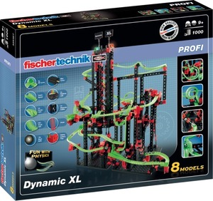 FischerTechnik Dynamic XL | Dodax.at