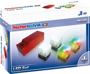FischerTechnik LED Set | Dodax.at