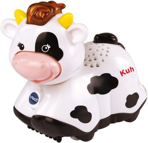 Tip Tap Baby Tiere - Kuh   Dodax.ch