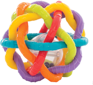 Playgro Rassel Greifball Bendy Ball | Dodax.ch
