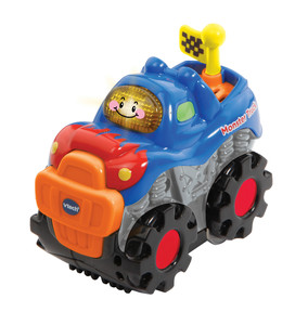 Tut Tut Baby Flitzer - Monster Truck | Dodax.at
