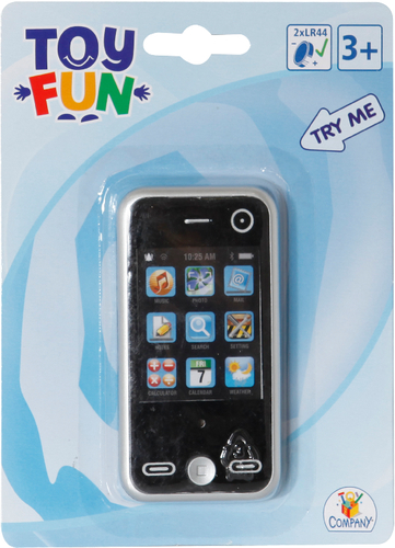 TOF Touch Screen Mobilephone,W135xH182mm | Dodax.at