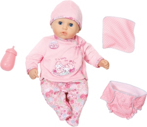 my first Baby Annabell I Care for You | Dodax.es