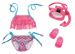 BABY born Play&Fun Deluxe Schwimm Set   Dodax.at