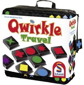 Qwirkle (Spiel), Travel | Dodax.at