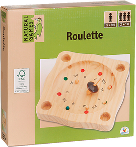 NG Roulette 22 cm | Dodax.at
