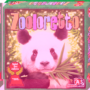 Zooloretto (Spiel) | Dodax.co.uk