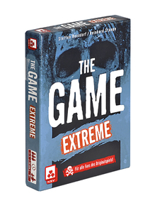 The Game Extreme (Spiel) | Dodax.at