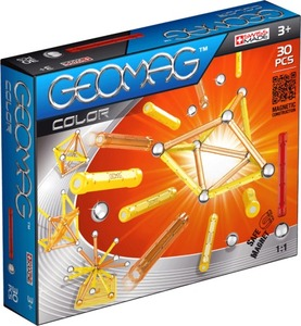 Image of Geomag Color - 30-teilig