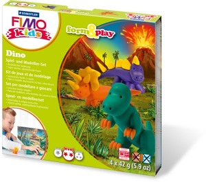 FIMO kids form & play Dino | Dodax.at