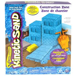 Kinetic Sand Constr. Zone (2) | Dodax.at
