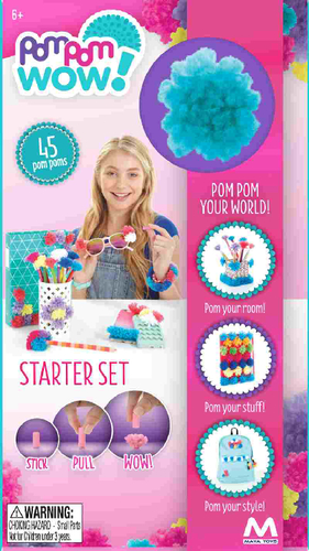 Image of PomPomWow! Starter Set