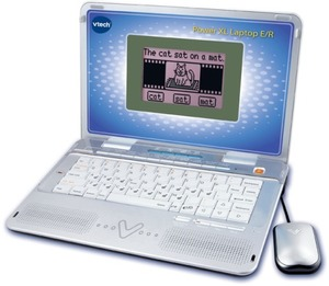 VTech Power XL Laptop E/R | Dodax.co.uk