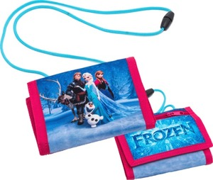 FRO Disney Frozen Brustbeutel | Dodax.co.jp