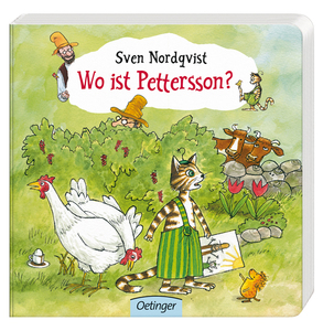 Wo ist Pettersson? | Dodax.at