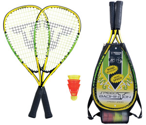 Speedbadminton Set Speed 4000 | Dodax.ch