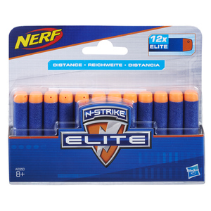 Nerf N-Strike Elite 12er Dart Nachfüllpa | Dodax.co.uk