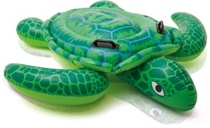 Reittier Sea Turtle 150x127cm | Dodax.de