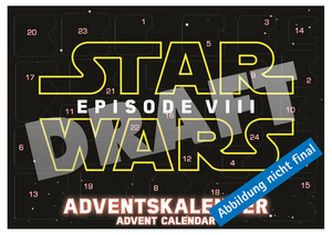 AK SW Star Wars Adventsk. Episode 8 2017 | Dodax.de