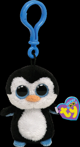 Image of Clip - Pinguin Waddles 8,5cm