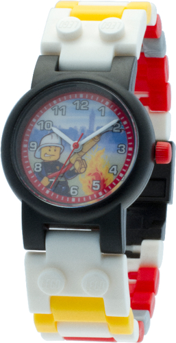 LEGO City Fireman Watch | Dodax.at