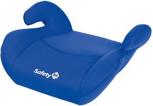 Sitzerhöhung Safety 1st Manga Plain Blue | Dodax.ch